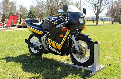 Yamaha YSR50-80 (WA) on IMA