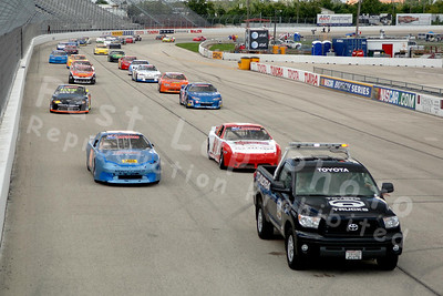 Mid American Stock Car Series Governors Cup 40