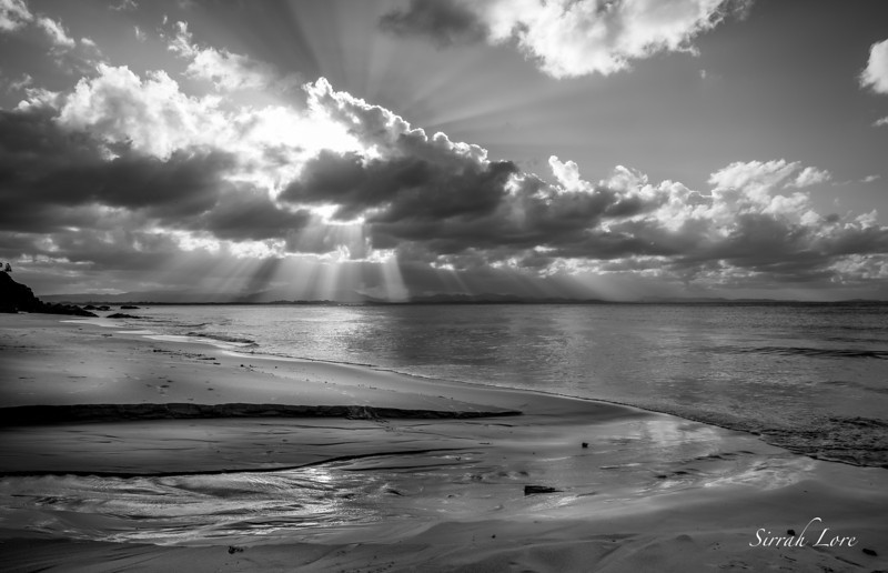 Rays of Byron