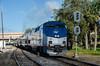 Amtrak<br /> Sanford, Florida<br /> February 8, 2013