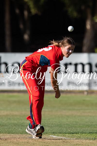 2019 Cricket Australia Under 18 Championships