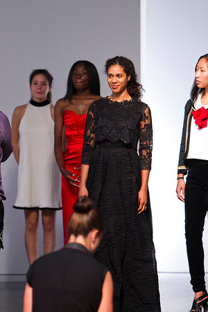 OC Fashion Week 2012