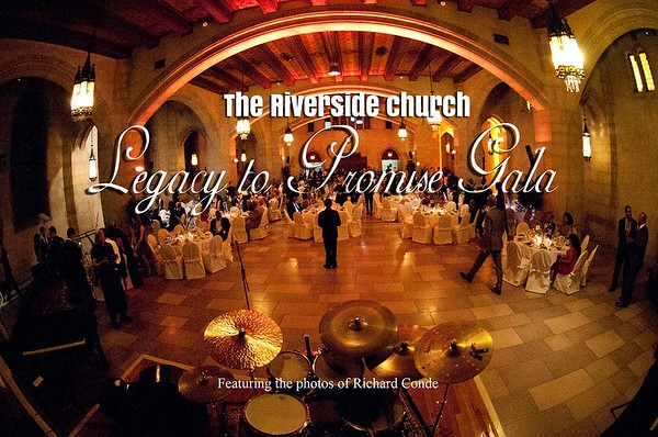 RIVERSIDE CHURCH EVENTS