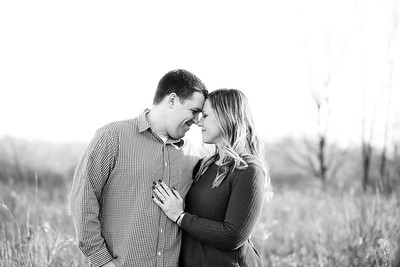 Aimee & John {engagement session}