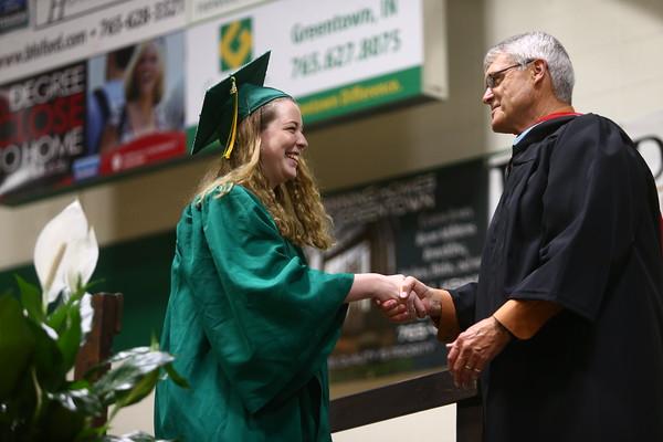 2016 Eastern graduation