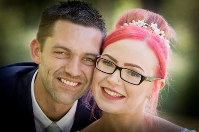 Kayleigh & Terry