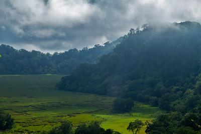 Arusha National Park