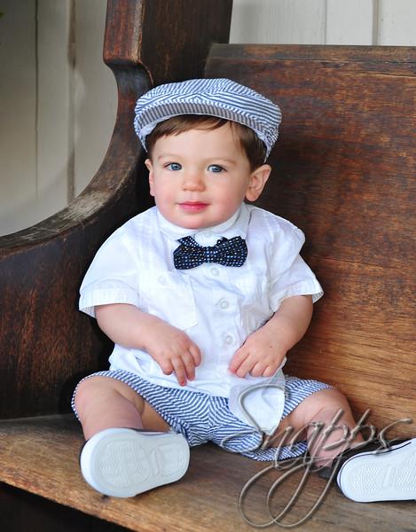 Little Alex