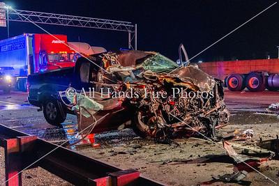 20200221 - City of Mount Juliet - Overturned Truck