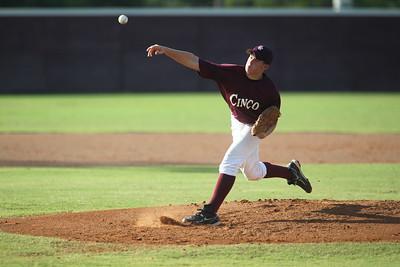 Freshman CRHS Gold Glove 2010
