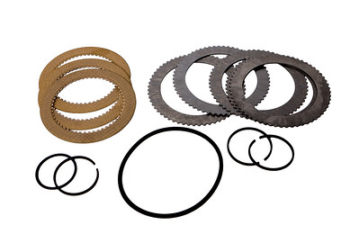 FORD NEW HOLLAND PTO CLUTCH REPAIR KIT