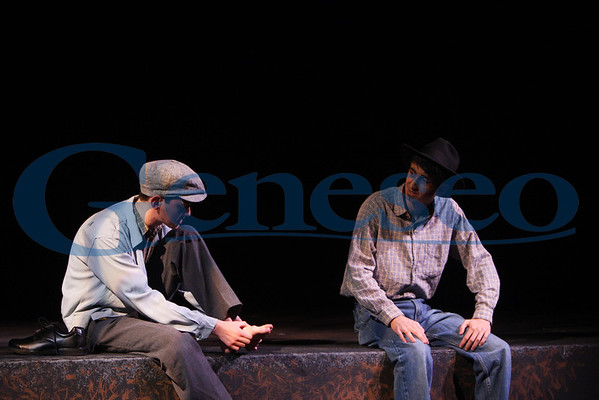 Grapes of Wrath Fall 2011