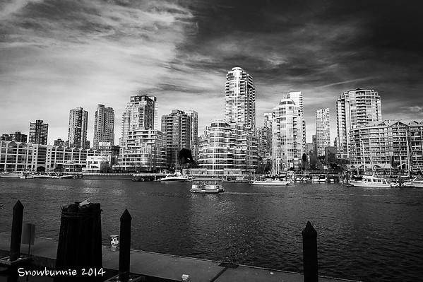 Canada - Vancouver (2015)