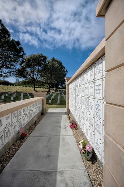 Ft Rosecrans, Cabrillo Nat'l Monument