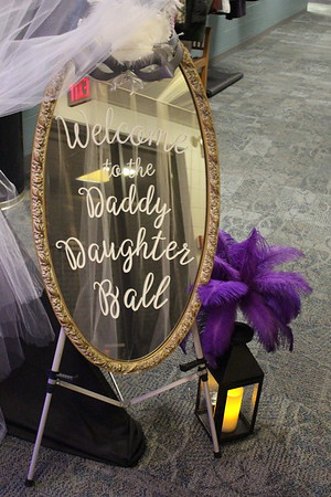 Daddy Daugther
