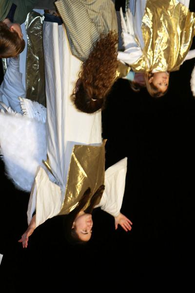 Live Nativity 2007