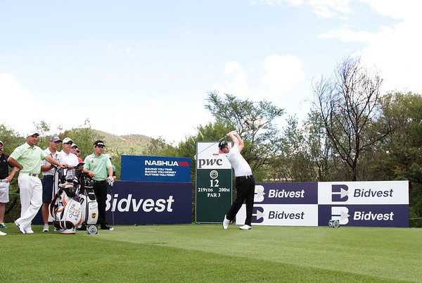 Nedbank Golf Challenge 2013