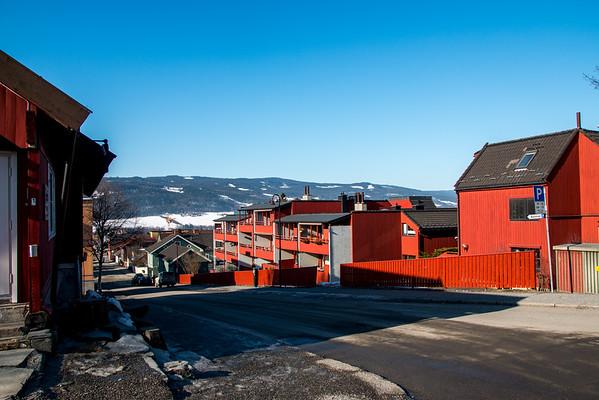 Lillehammer Norway