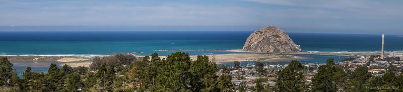 April Slideshow -Morro Bay