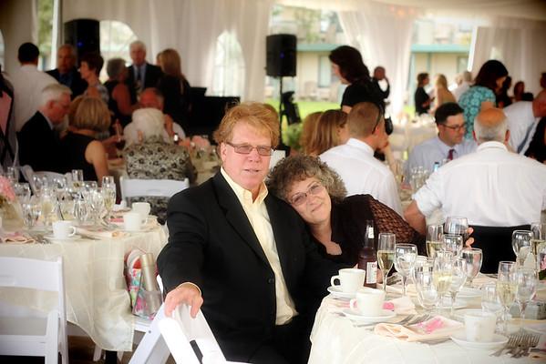 Kelly Wolf Jared McLaughlin Wedding