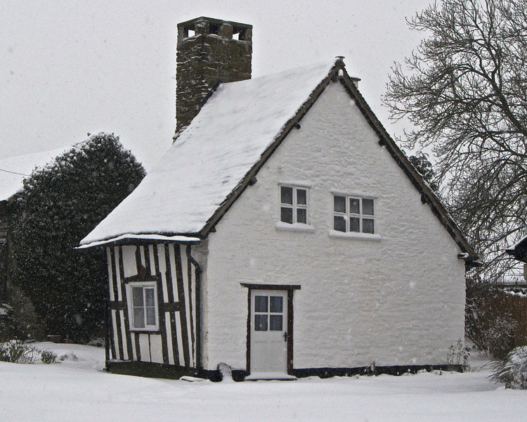 Cottage at Colebatch