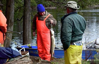 Pitre May Fishing Retreat 2008