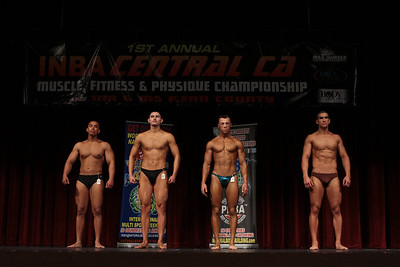 2013 ABA Central California Natural Pre-Judging