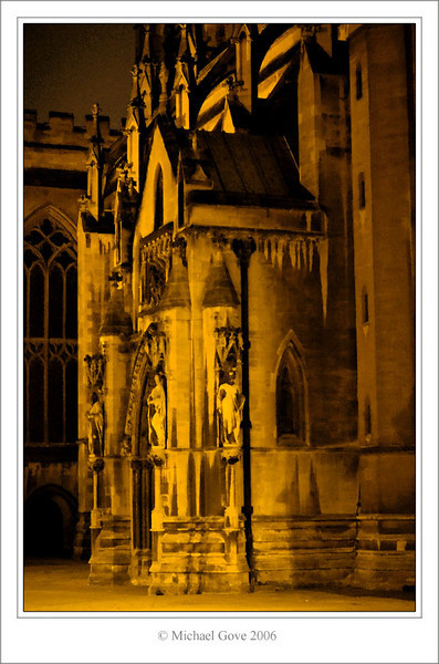 Evening water colour - Bristol Cathedral (68876000).jpg