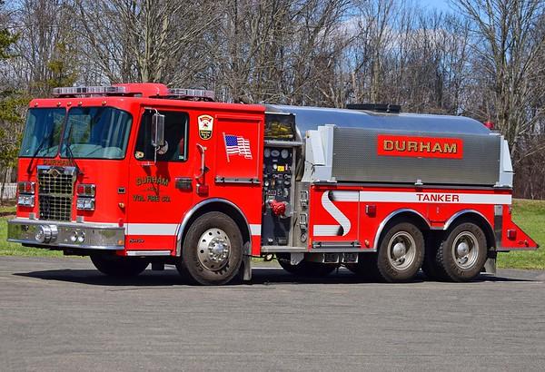 Apparatus Shoot - Durham, CT - 4/8/18