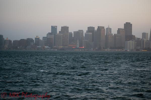 May 2012 - SF Shoot
