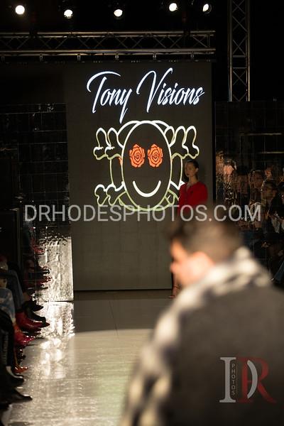 Tony Visions