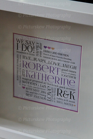 Katherine & Robert Brides House