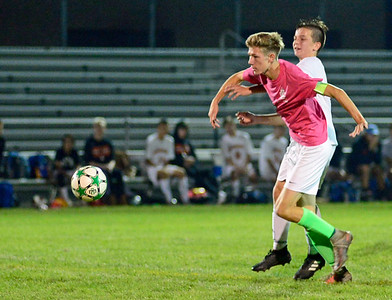 Elyria Catholic stuck with a tie after late Normandy goal
