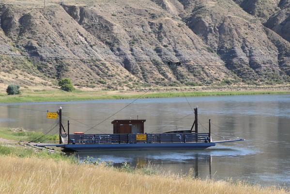 Carter Ferry