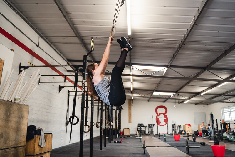 2019 // CrossFit Iron Duke