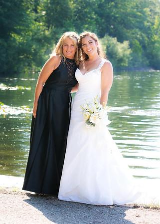 Boyle's Wedding (Kaitlin and Joe)