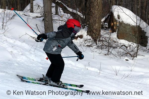 2021-01-09  Loon Skiing