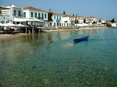 Greece: Islands