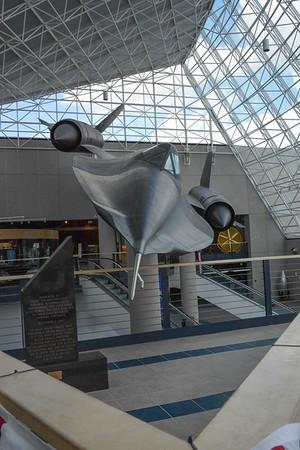 Strategic Air Command - Air & Space Museum