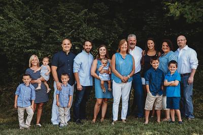 Ballman family