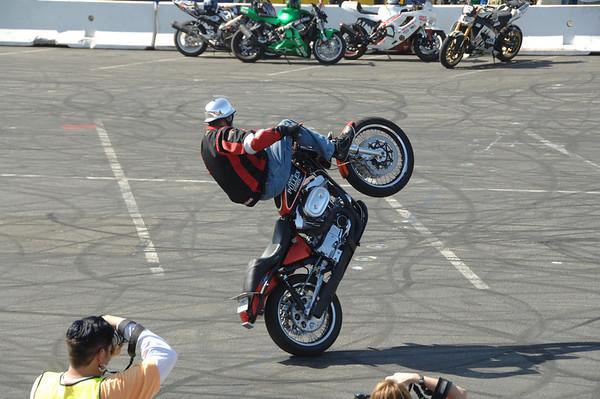 XDL - Stuntbike 2008