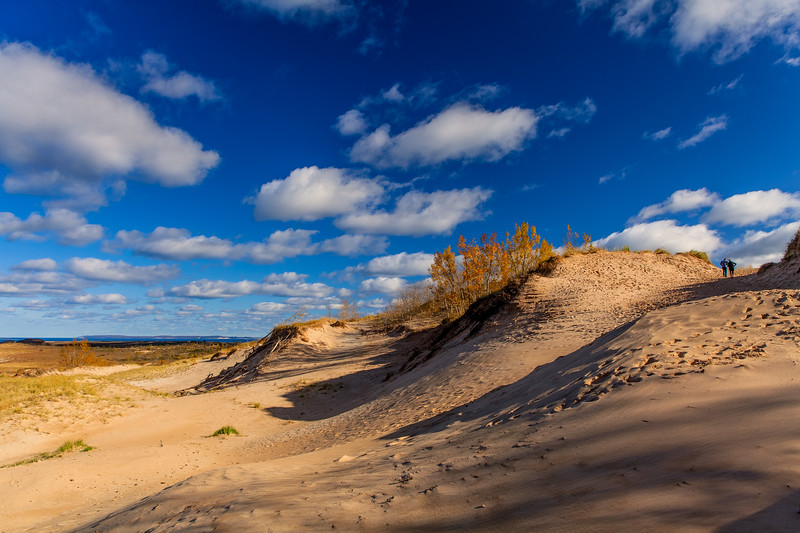 Sleeping Bear Dunes, Michigan