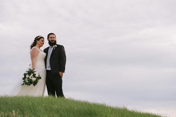 Rachel and Tim
