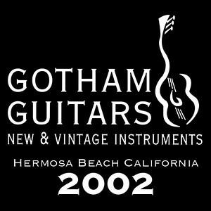 Gotham Guitars 2002