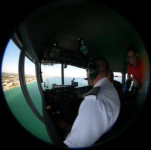Lauderdale Aerials/Blimp