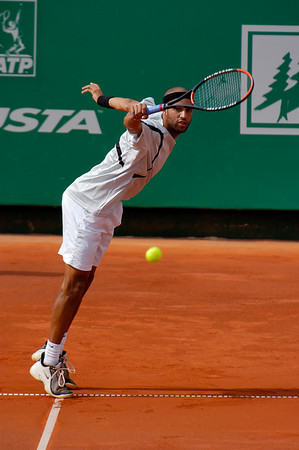 US Mens Clay Court 2004