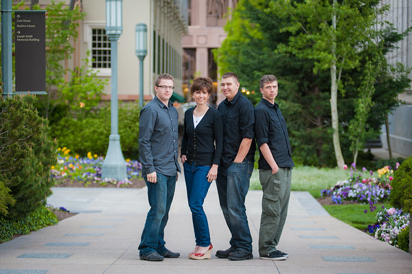 Lizette Family