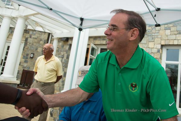 Yellow Ribbon Fund Golf Classic 7/13/15