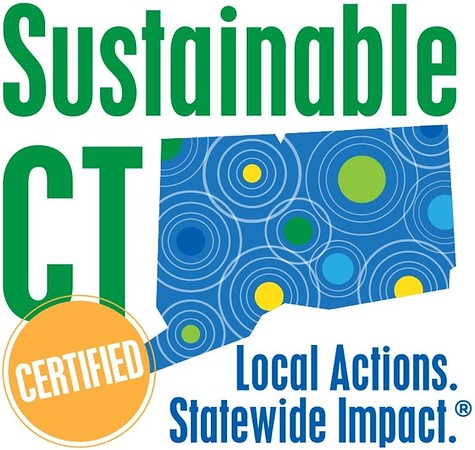 sustainable ct logo cert
