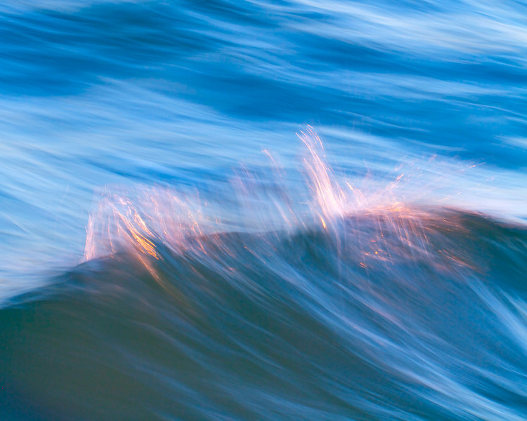 Motion of the Ocean #30